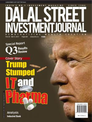 Dalal Street Investment Journal Vol 32 Issue no 06,February 20, 2017