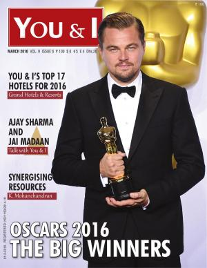 March, 2016-Issue 6