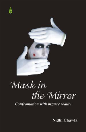 MASK IN THE MIRROR