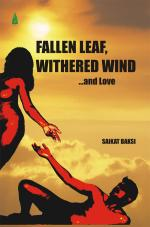FALLEN LEAF WITHERED WIND