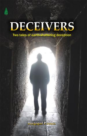 DECEIVERS - Read on ipad, iphone, smart phone and tablets.