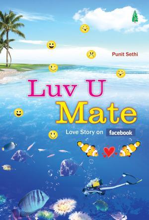 LUV U MATE - Read on ipad, iphone, smart phone and tablets