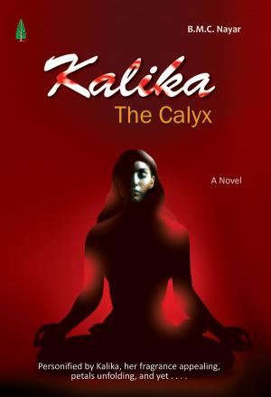 KALIKA THE CALYX - Read on ipad, iphone, smart phone and tablets