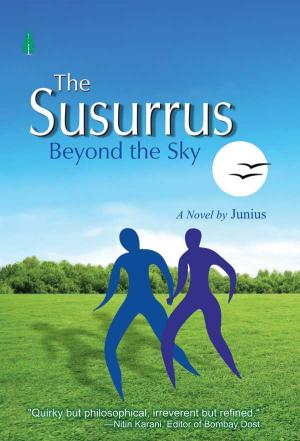 THE SUSURRUS BEYOND THE SKY - Read on ipad, iphone, smart phone and tablets