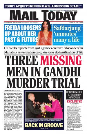 Mail Today Issue February 20, 2017