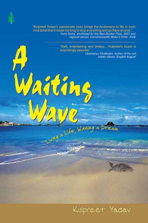 A WAITING WAVE - Read on ipad, iphone, smart phone and tablets