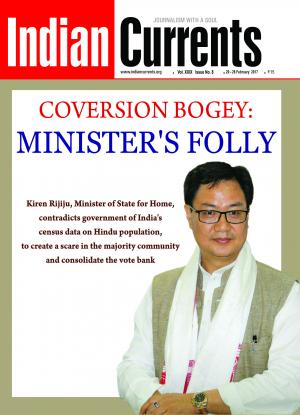 Coversion Bogey: Minister's Folly