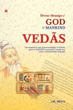 DIVINE MESSAGE OF GOD TO MANKIND VEDAS