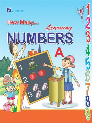 How Many Learning Numbers A - Read on ipad, iphone, smart phone and tablets