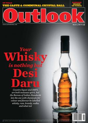 Outlook English, 06 March 2017