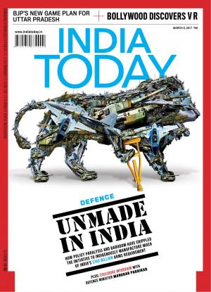 India Today-6th March 2017