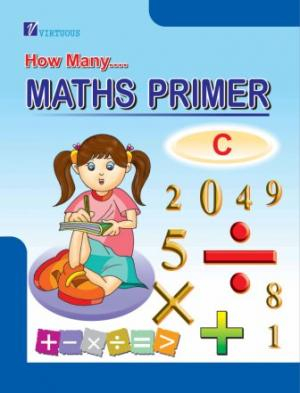 How Many… Maths Primer    C  - Read on ipad, iphone, smart phone and tablets