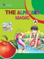 The Alphabet Magic  A