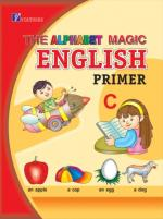 The Alphabet Magic...English Primer  C