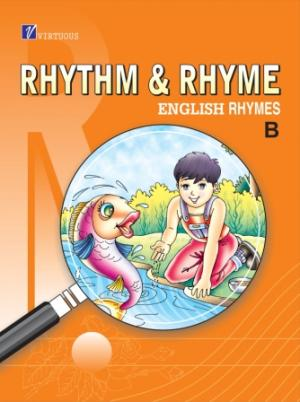 Rhythm & Rhyme  B - Read on ipad, iphone, smart phone and tablets