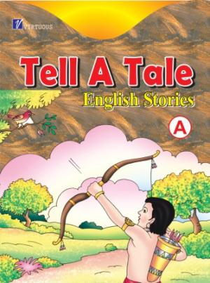 Tell A Tale  A - Read on ipad, iphone, smart phone and tablets