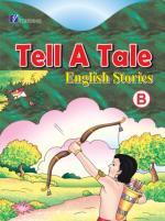 Tell A Tale  B