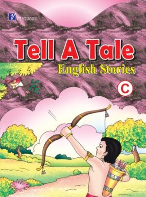 Tell A Tale  C - Read on ipad, iphone, smart phone and tablets