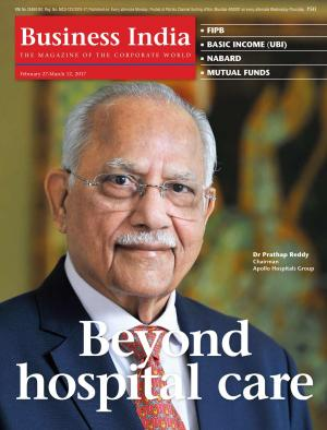 Business India (February 27-March 12, 2017)