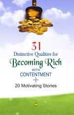 BECOMING RICH WITH CONTENTMENT