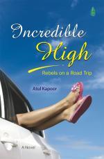 INCREDIBLE HIGH