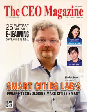 The CEO Magazine March 2017 Issue