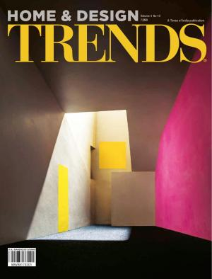 Home & Design TRENDS - v4i10