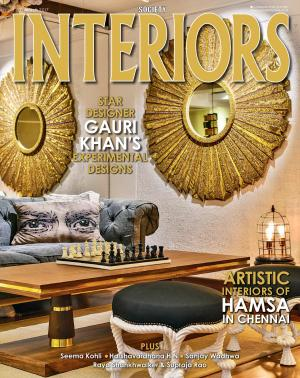 INTERIORS MARCH 2017