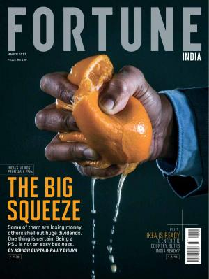 Fortune India March Issue 2017