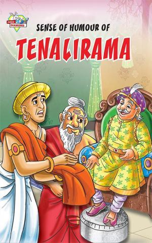 Sense of Humour of Tenalirama
