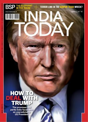 India Today-13th March 2017