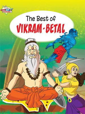 The Best of Vikram Betal