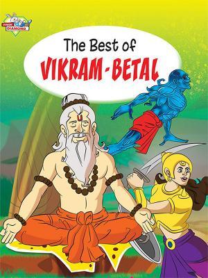 The Best of Vikram Betal