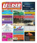 The Leader - Read on ipad, iphone, smart phone and tablets