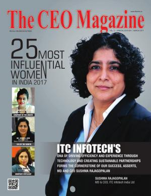 The CEO Magazine - Women Special 2017