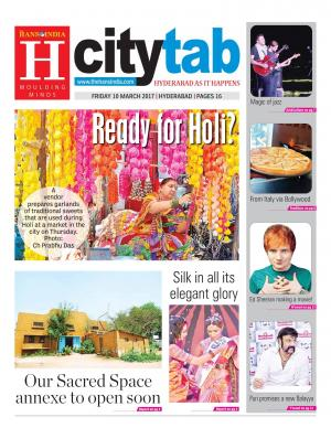 HYDERABAD CITY TAB