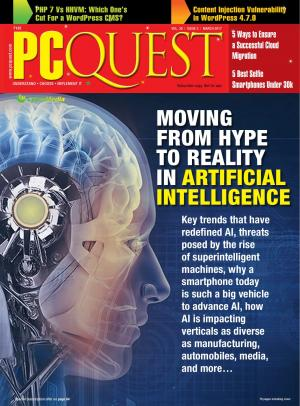 PCQUEST March 2017