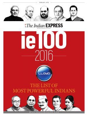 IE 100 - 2016