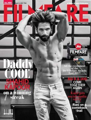 Filmfare 08-APR-2017