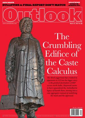 Outlook English, 27 March 2017