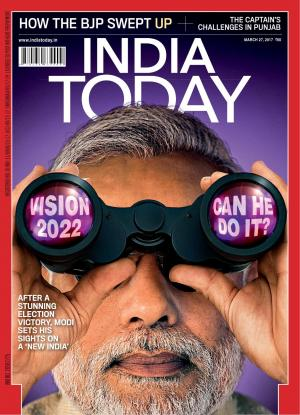 India Today-27th March 2017