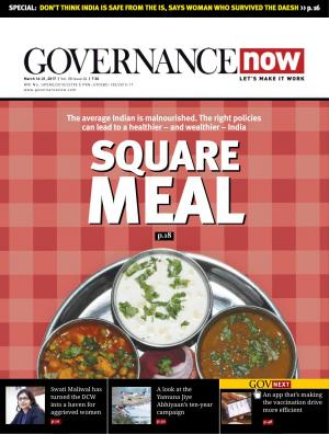 Governancenow Volume 8 Issue 4