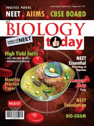 Biology Today - April 2017 - Read on ipad, iphone, smart phone and tablets.