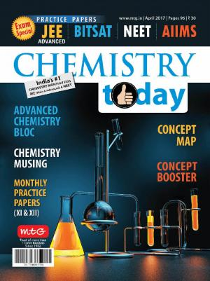 Chemistry Today- April 2017