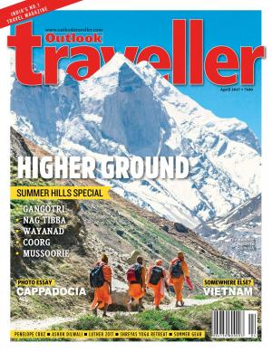 Outlook Traveller, April 2017