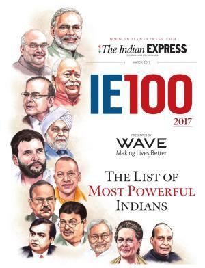 IE 100 - 2017