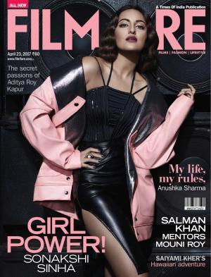 Filmfare 23-APR-2017