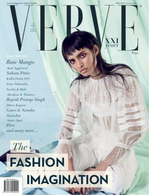 Verve April 2017