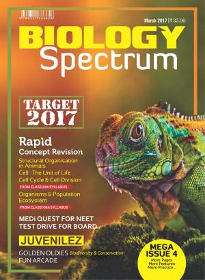 Spectrum Biology - March 2017