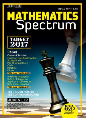 Spectrum Mathematics - Feb 2017